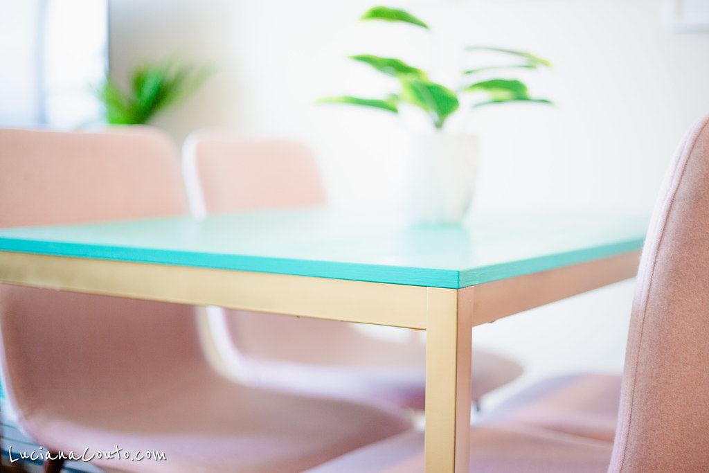 IKEA TABLE HACK