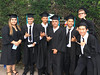 Honolulu Community College celebrated spring 2018 commencement on Friday, May 10, 2018 at the Waikiki Shell. Honolulu CC graduates from the Sheet Metals and Plastics program