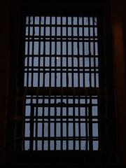 Alcatraz Window SR600801