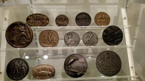 Medialia large medals2