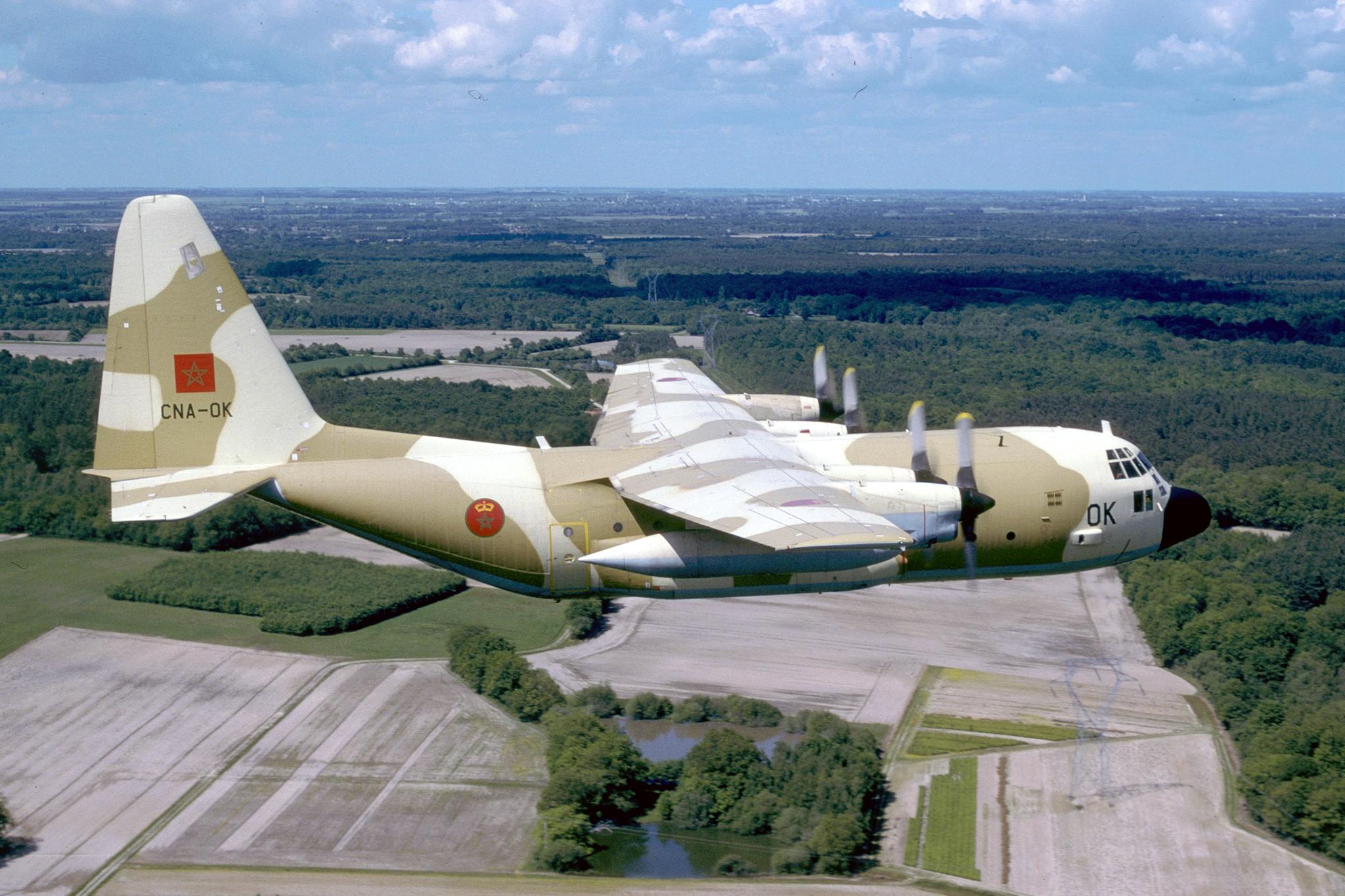 FRA: Photos d'avions de transport - Page 38 46936944264_1b061aa33e_o
