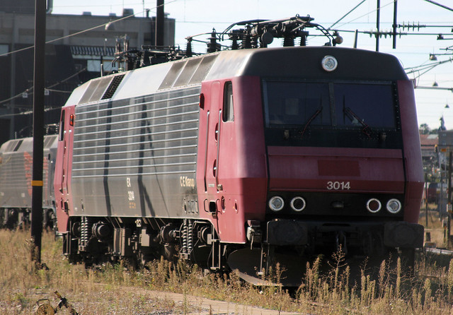 118229 3014 Kobenhavn Depot 18.09.2009