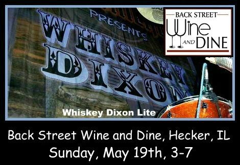 Whiskey Dixon Lite 5-19-19