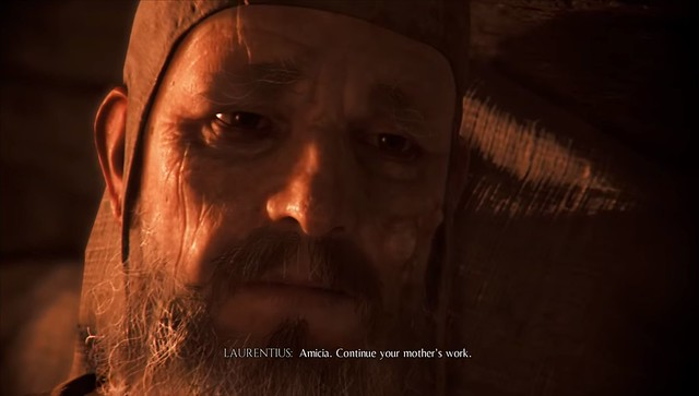 A Plague Tale Innocence – Laurentius
