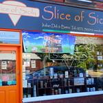 Slice of Sicily Italian Deli in Penwortham, Preston