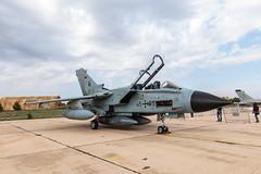 Tornado - luftwaffe Alemania
