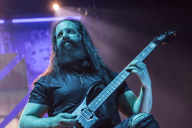 Dream Theater @ Warner Theatre, Washington DC, 04/15/2019