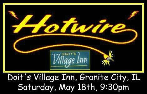 Hotwire 5-18-19