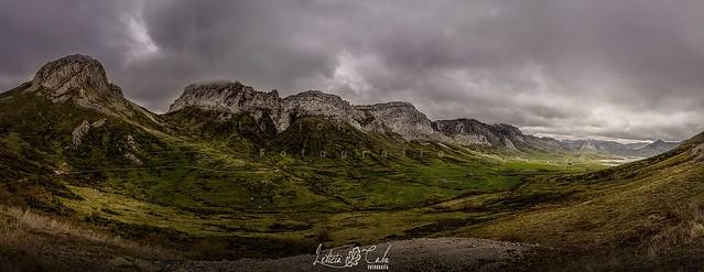 Montaña central leonesa