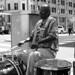 12th Street Drummer