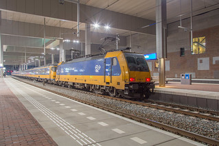 NS 186 111 Breda