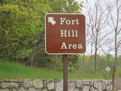 Fort Hill Area Sign IMG_8604