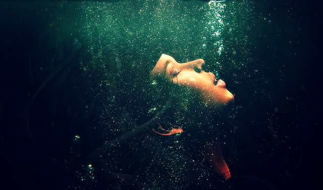 You Let Me Drown...