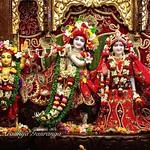 ISKCON Kolkata Deity Darshan 15 May 2019