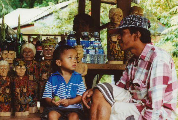 Toraja country