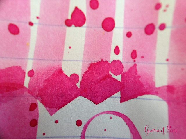 Toucan Magenta Ink Review 7