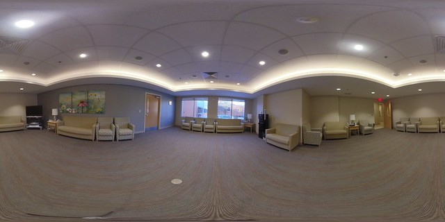 Support Group Room