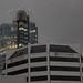 Immeubles au cœur de Wellington