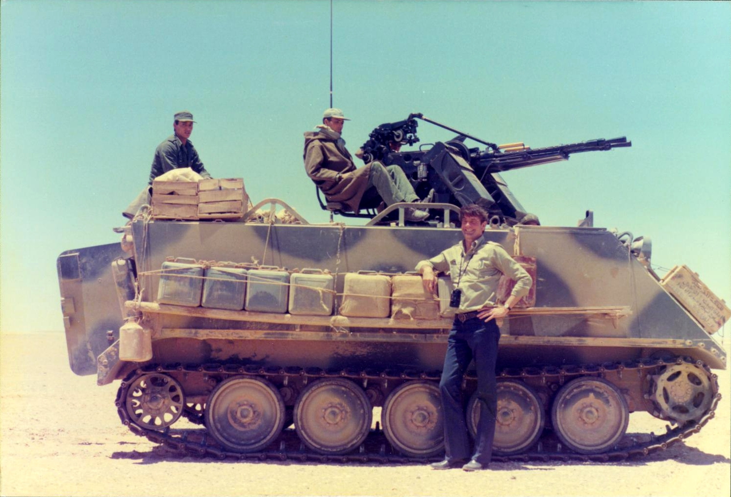 Le conflit armé du sahara marocain - Page 11 46940084754_e62e5a5e51_o