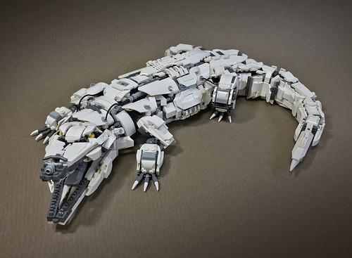 LEGO Mecha Crocodile Mk2-02