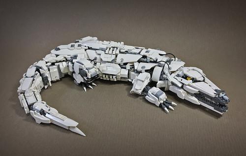 LEGO Mecha Crocodile Mk2-06