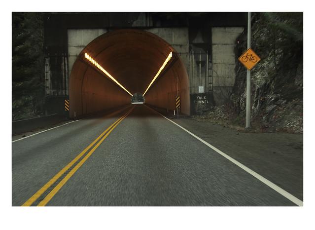 Yale Tunnel (1963)