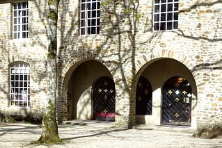 Les Toiles de Mayenne