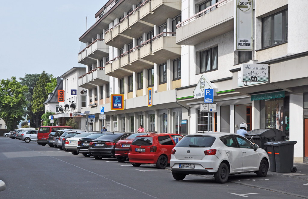 Hans-Böckler-Straße