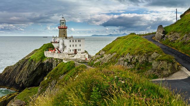 Lighthouse Dublin