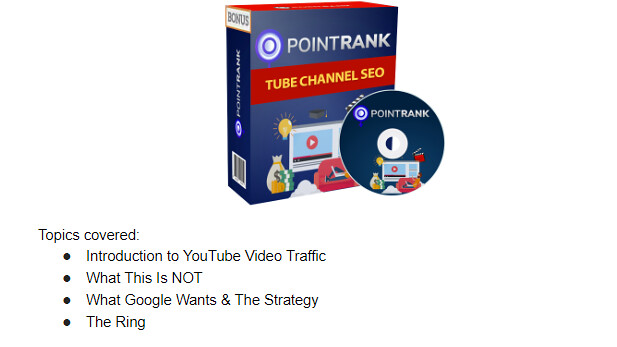 Tube Channel SEO