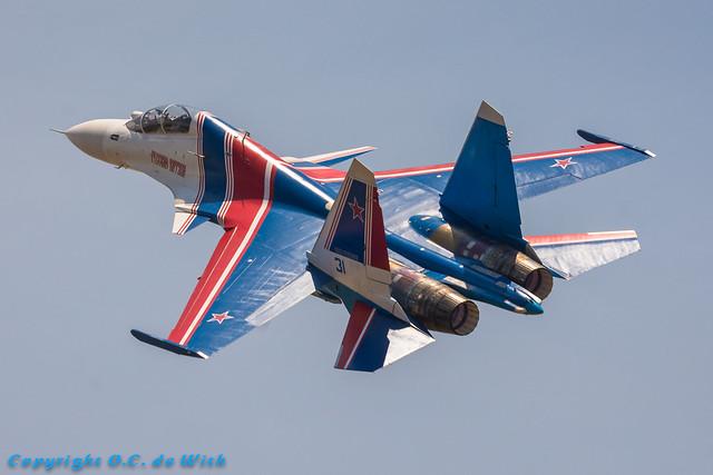 Su-30SM Russian Knights -1-7