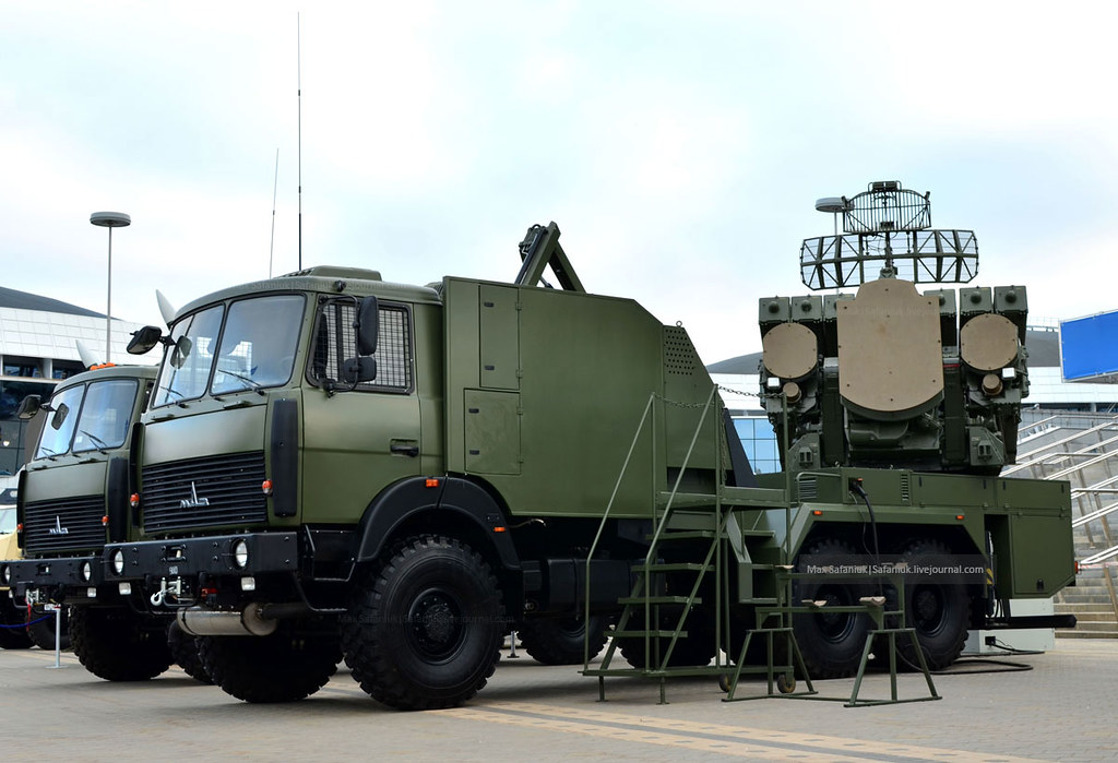 Belarus Defence Industry - Page 2 46941733605_2bfdab08cf_b