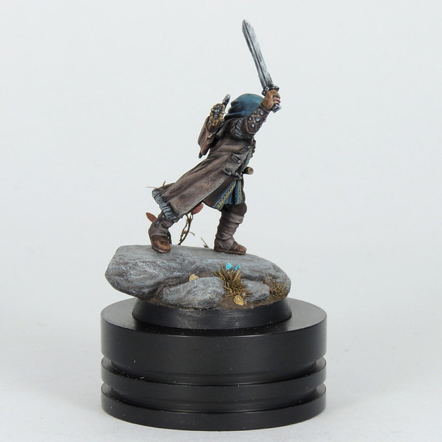 Kili the Dwarf