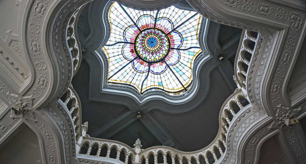 Museum voor toegepaste kunst, Art Nouveau in Boedapest | Mooistestedentrips.nl