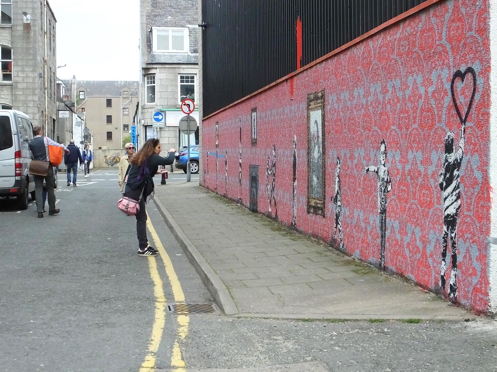 Nuart Aberdeen 2019: Dotmasters