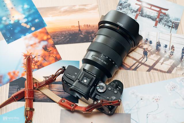豁然開朗的片刻中:Sony FE 16-35mm F2.8 GM | 47