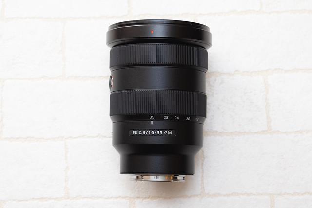 豁然開朗的片刻中:Sony FE 16-35mm F2.8 GM | 05