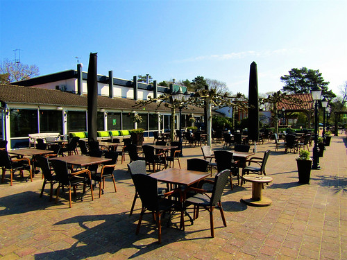 Holiday Park Westerbergen in Drenthe