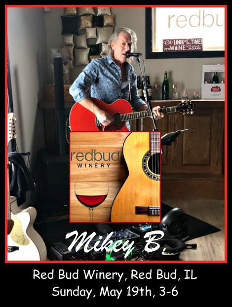 Mikey B. 6-19-19