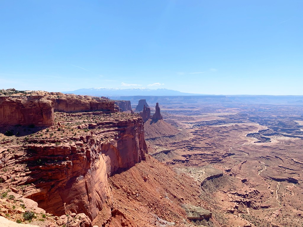 Canyonlands National Park: What to Know & Why Everyone Should Visit