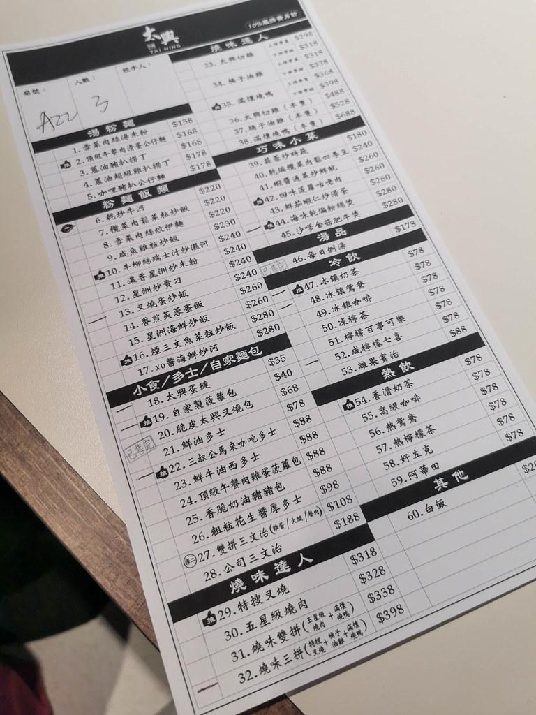 太興燒味台灣店 (9)