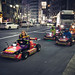 Karting in the city