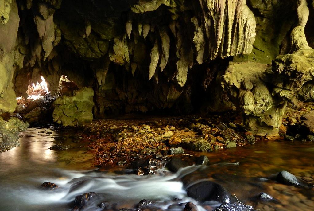 Caverna Piraia, Apiaí/SP