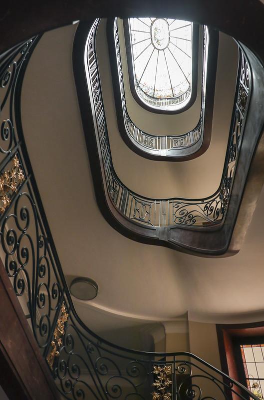 Musée Oldmasters Museum, Brussels