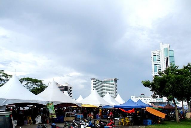 Pasar Ramadan Sibu Town Square Phase 2