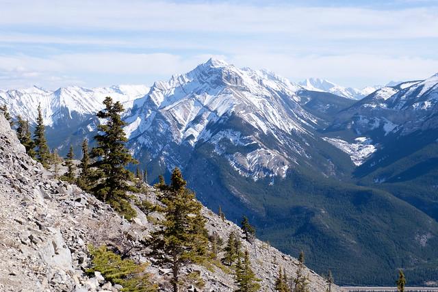 Scrambles - Gap Peak-21