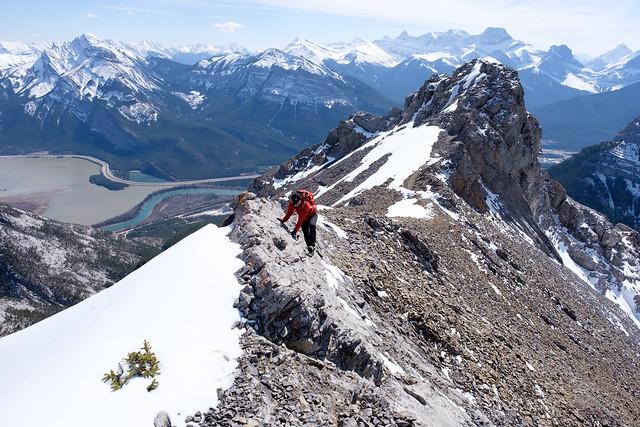 Scrambles - Gap Peak-17