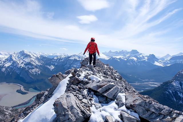 Scrambles - Gap Peak-15