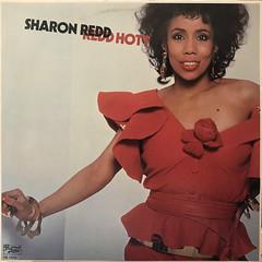 SHARON REDD:REDD HOTT(JACKET A)