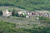 Auf dem Weg nach Trient, im Norden des Lago di Garda
